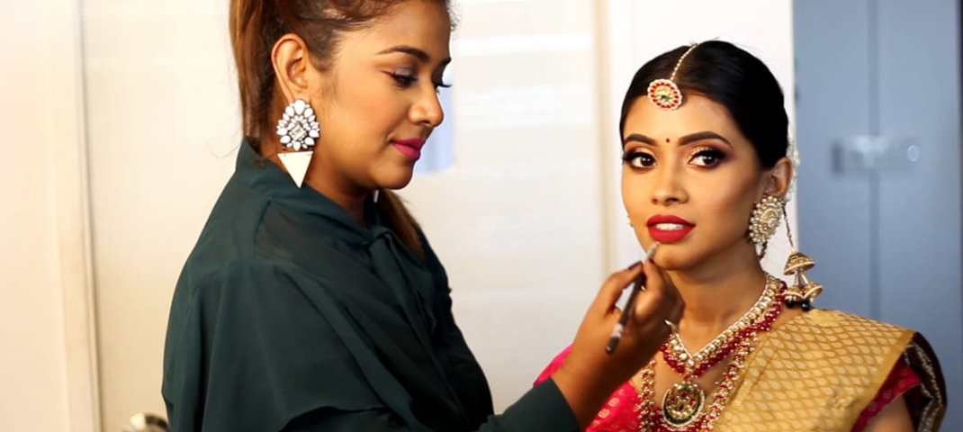 Makeup acedemy in Bangalore